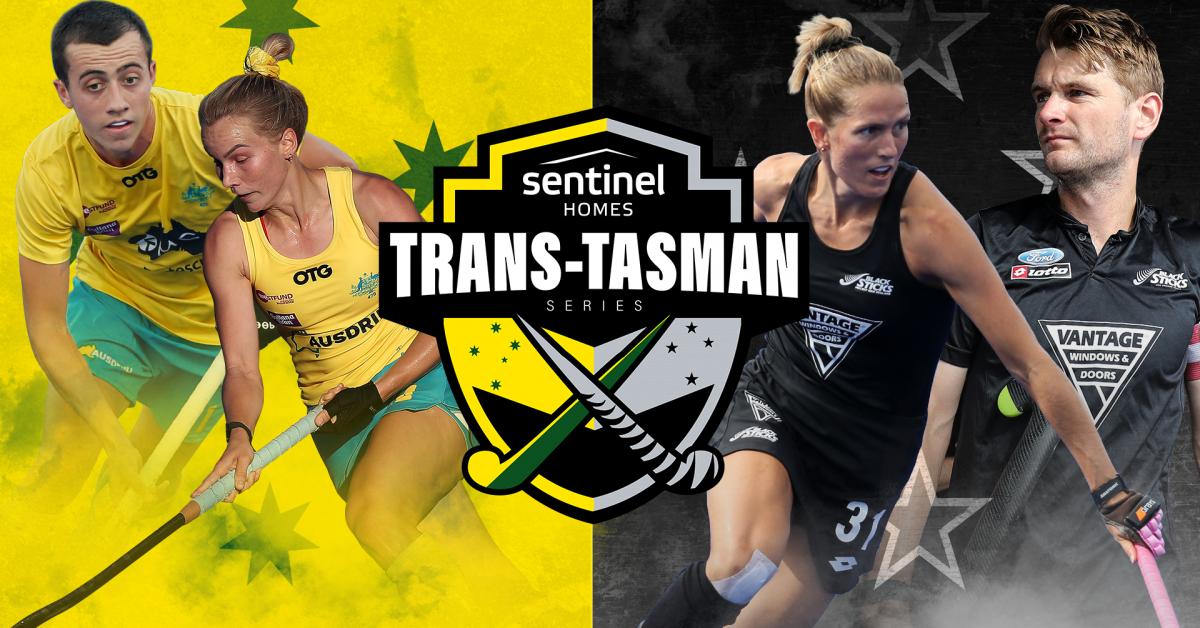 Trans-Tasman